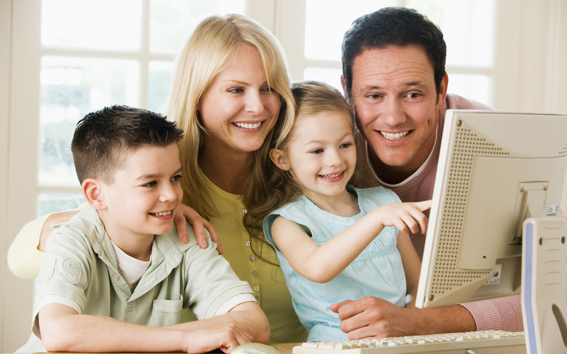 A Guide to Family Finances and Living Debt Free