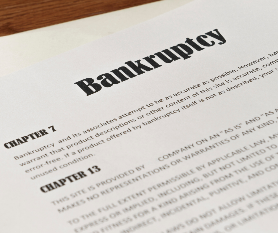 Consumer Proposal or Bankruptcy What Is the Best Choice for You
