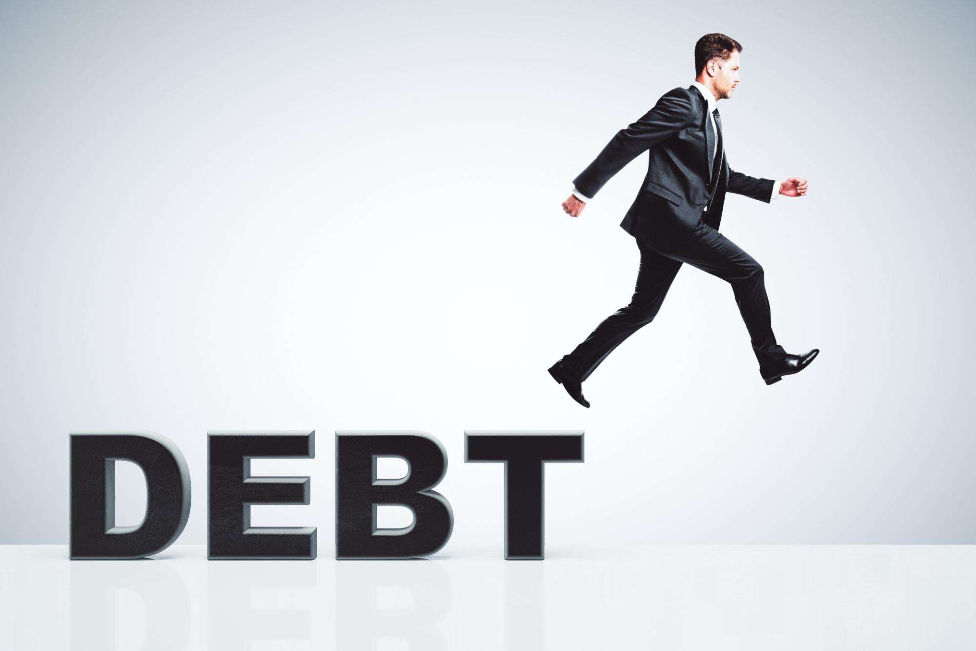 debt help david sklar