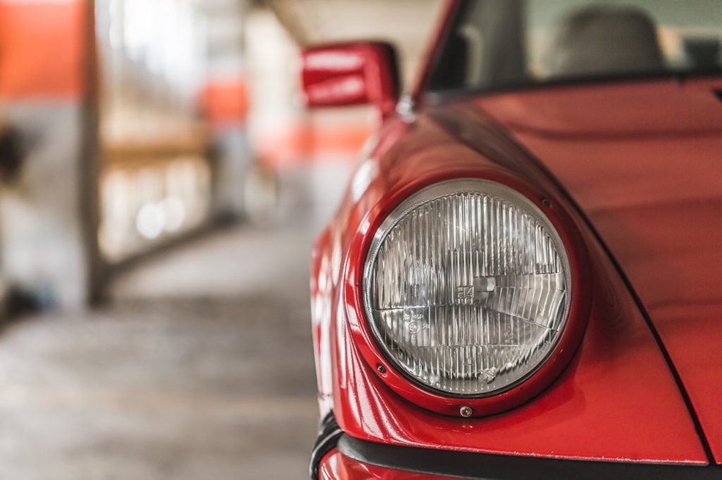 What Happens to a Financed or Leased Car during Bankruptcy